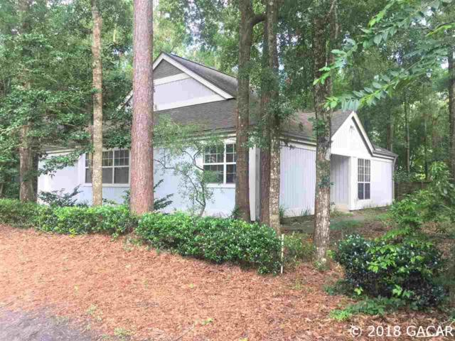 5217 SW 94th Street, Gainesville, FL 32608 (MLS #415952) :: Thomas Group Realty