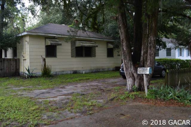 1010 NE 7 Avenue, Gainesville, FL 32601 (MLS #415961) :: Florida Homes Realty & Mortgage