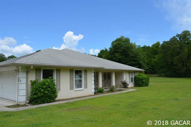 2951 NE 46th Circle, High Springs, FL 32643 (MLS #415964) :: OurTown Group