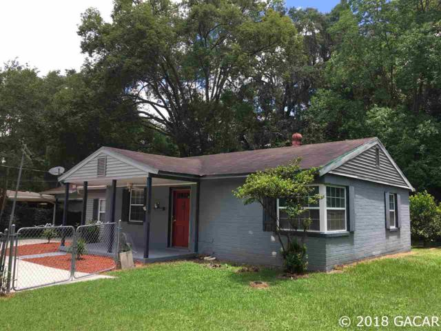 3215 NW 4th Street, Gainesville, FL 32609 (MLS #415977) :: OurTown Group