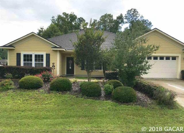 19346 NW 228th Street, High Springs, FL 32643 (MLS #415985) :: Thomas Group Realty