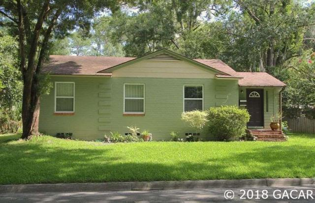 810 NW 9th Avenue, Gainesville, FL 32601 (MLS #415987) :: Bosshardt Realty