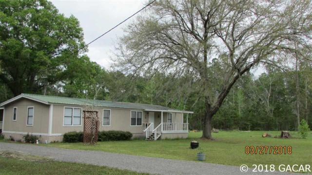 12705 State Road 100, Lake Butler, FL 32054 (MLS #415998) :: Thomas Group Realty