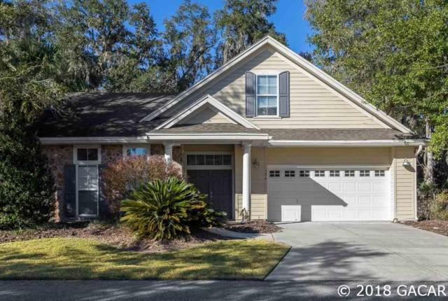 376 NW 136TH Street, Newberry, FL 32669 (MLS #416004) :: OurTown Group