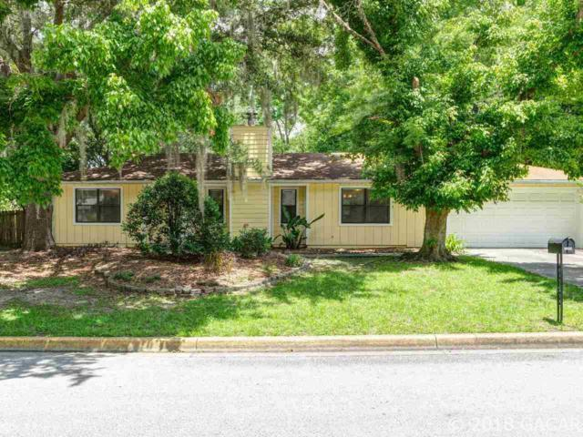 5322 NW 26th Place, Gainesville, FL 32605 (MLS #416012) :: Thomas Group Realty