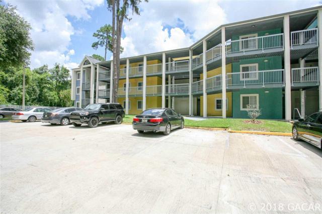 1064 SW 14TH Avenue D, Gainesville, FL 32601 (MLS #416025) :: Pristine Properties