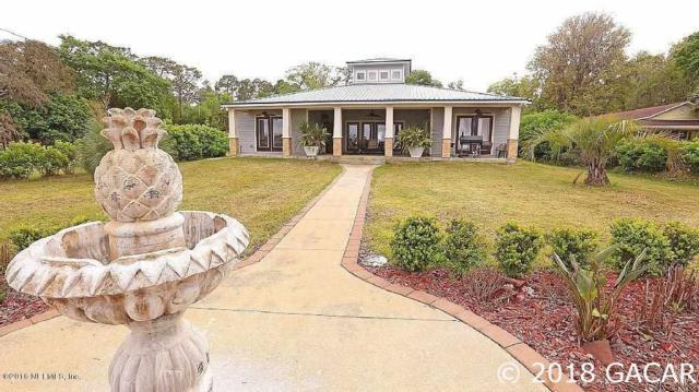 6266 Lake Drive, Starke, FL 32091 (MLS #416032) :: Thomas Group Realty