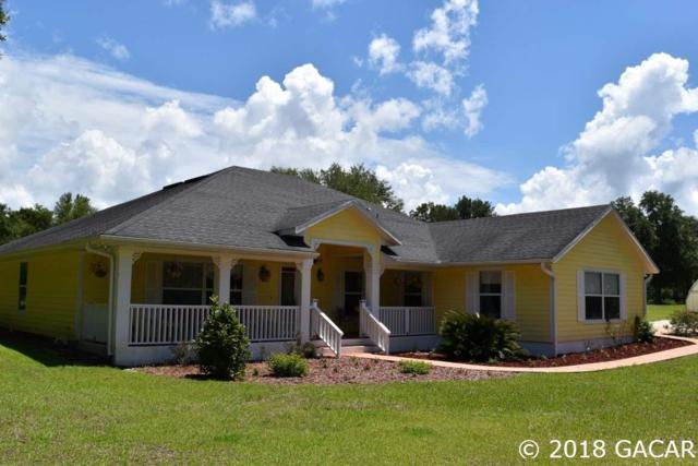 17768 NW 62 Avenue, Alachua, FL 32615 (MLS #416035) :: Thomas Group Realty