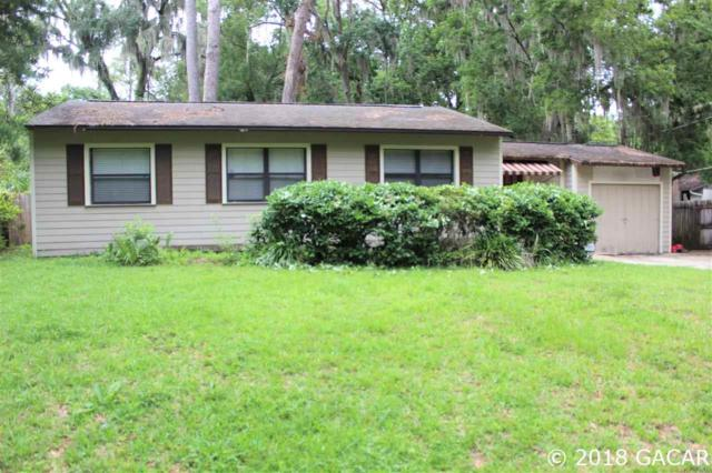 2610 NW 4TH Avenue, Gainesville, FL 32607 (MLS #416038) :: OurTown Group