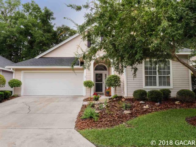 3711 SW 98th Boulevard, Gainesville, FL 32608 (MLS #416043) :: Thomas Group Realty