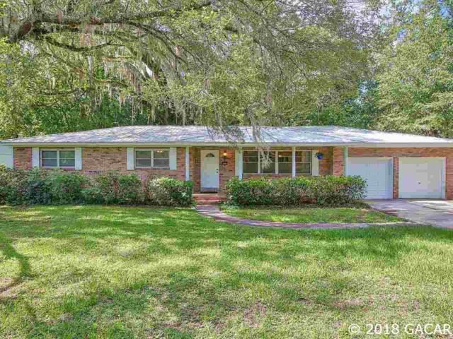 3961 SW 5th Place, Gainesville, FL 32607 (MLS #416054) :: OurTown Group