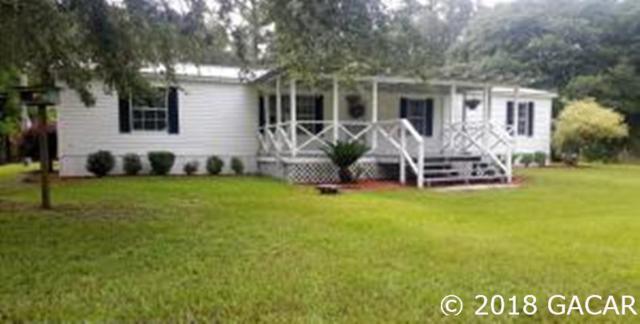 16525 SE 71st Trail, Lake Butler, FL 32054 (MLS #416064) :: OurTown Group