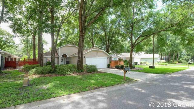12233 NW 10TH Place, Newberry, FL 32669 (MLS #416066) :: OurTown Group