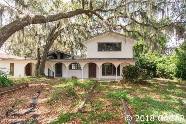 5847 White Sands Road, Keystone Heights, FL 32656 (MLS #416077) :: Thomas Group Realty