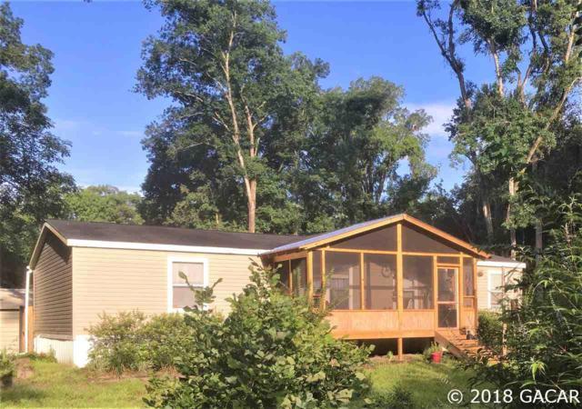1216 SW Nebraska Terrace, Ft. White, FL 32038 (MLS #416078) :: Abraham Agape Group
