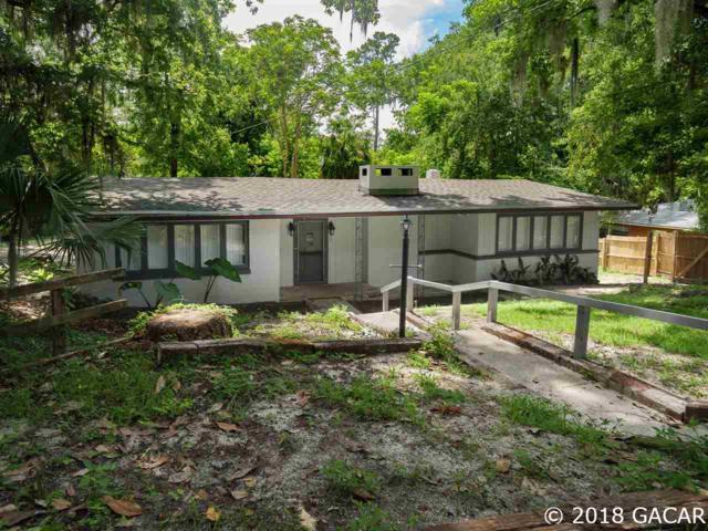 306 NW 27th Terrace, Gainesville, FL 32607 (MLS #416090) :: Thomas Group Realty