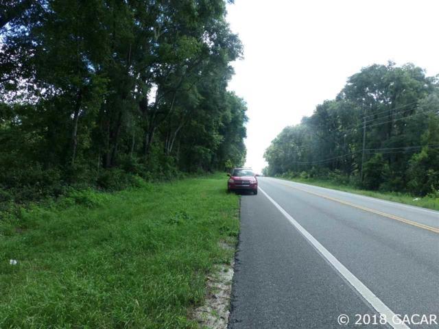 8170 State Road 26, Newberry, FL 32669 (MLS #416091) :: Bosshardt Realty