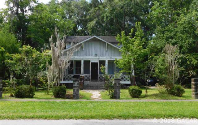 15 SE 1st Avenue, Williston, FL 32696 (MLS #416096) :: OurTown Group