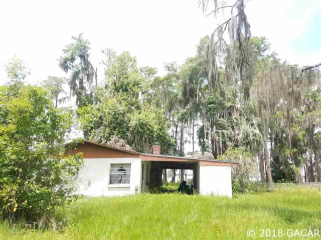1426 SE 5th Avenue, Melrose, FL 32666 (MLS #416100) :: Pepine Realty