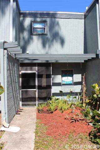 707 SW 75TH Street #108, Gainesville, FL 32607 (MLS #416103) :: Bosshardt Realty