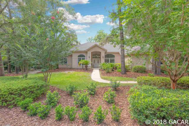 3944 SW 95th Drive, Gainesville, FL 32608 (MLS #416114) :: Thomas Group Realty
