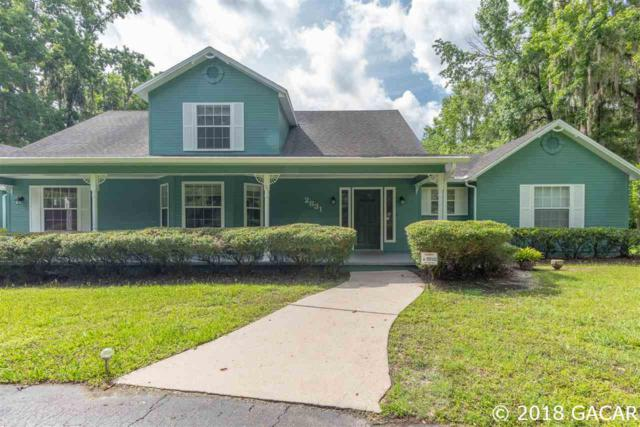 2831 SW 68TH Lane, Gainesville, FL 32608 (MLS #416120) :: Bosshardt Realty
