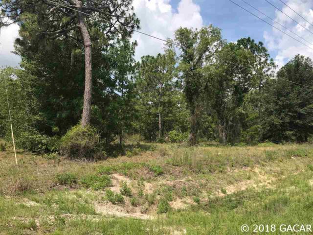 TBD NE Hwy 27 Alt, Bronson, FL 32621 (MLS #416121) :: Florida Homes Realty & Mortgage