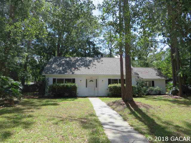 6121 NW 27TH Terrace, Gainesville, FL 32653 (MLS #416124) :: Bosshardt Realty