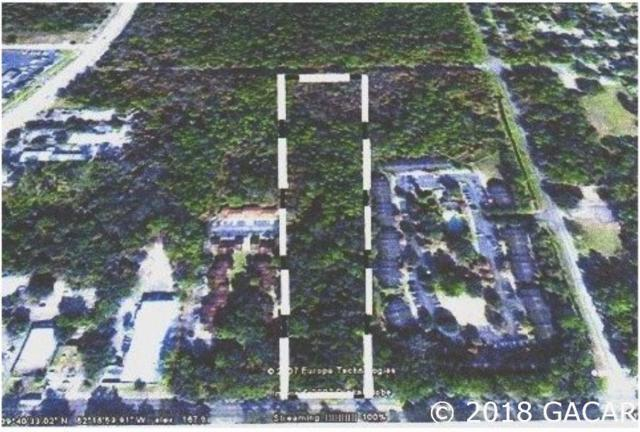 780 NE 23 Avenue, Gainesville, FL 32609 (MLS #416128) :: Rabell Realty Group