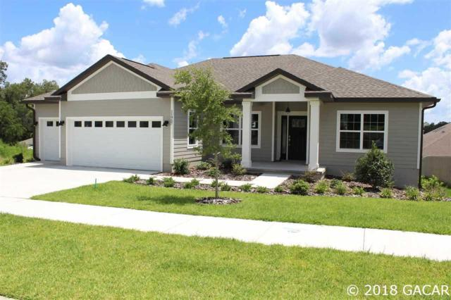 11937 NW 14th Road, Gainesville, FL 32606 (MLS #416129) :: Florida Homes Realty & Mortgage
