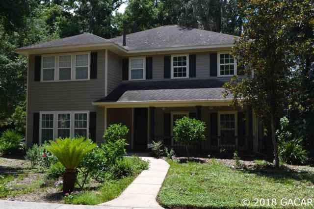 4034 SW 21st Terrace, Gainesville, FL 32608 (MLS #416135) :: Thomas Group Realty