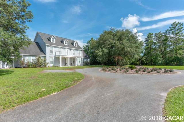 4038 NE 27th Lane, High Springs, FL 32643 (MLS #416139) :: Pepine Realty