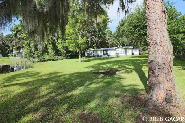 7521 NE 222nd Street, Melrose, FL 32666 (MLS #416140) :: OurTown Group