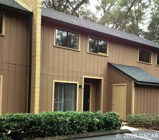 507 NW 39th Road #308, Gainesville, FL 32607 (MLS #416154) :: Bosshardt Realty
