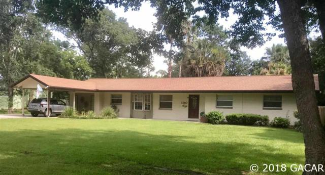 1310 Searing Street, Starke, FL 32091 (MLS #416156) :: Thomas Group Realty