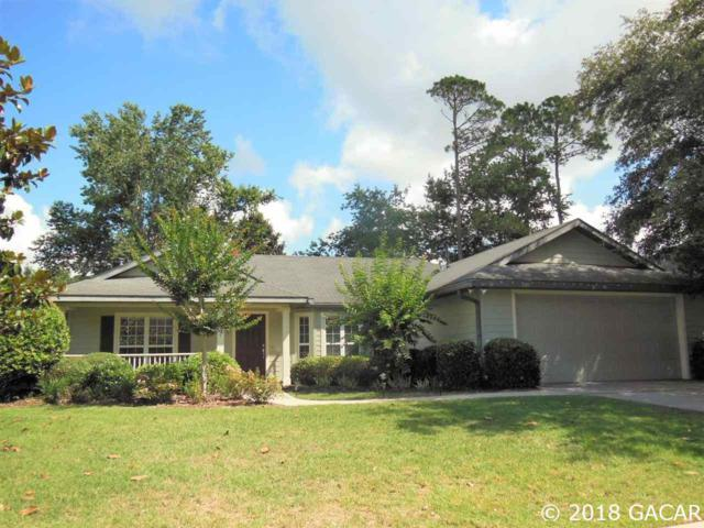 8524 SW 68th Road, Gainesville, FL 32608 (MLS #416158) :: Thomas Group Realty
