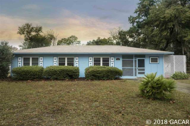 1512 NE 14th Terrace, Gainesville, FL 32601 (MLS #416161) :: Thomas Group Realty