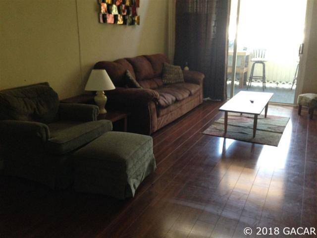 605 SW 75th Street #205, Gainesville, FL 32607 (MLS #416162) :: Bosshardt Realty
