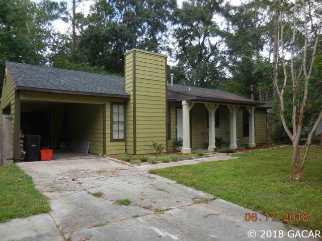 2526 Nw 51st Place, Gainesville, FL 32605 (MLS #416163) :: Thomas Group Realty