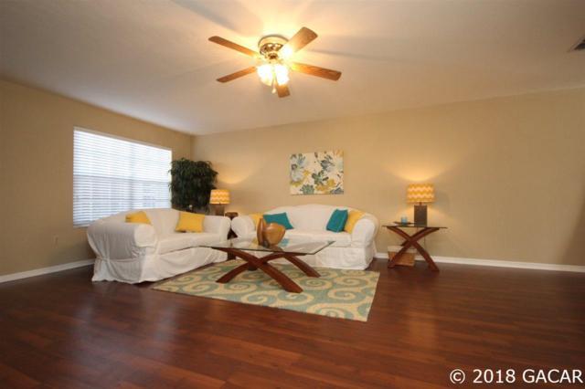 9707 SW 52ND Lane, Gainesville, FL 32608 (MLS #416164) :: Pepine Realty