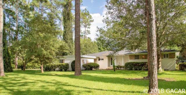 10 SW 11th Street, Lake Butler, FL 32054 (MLS #416166) :: Thomas Group Realty