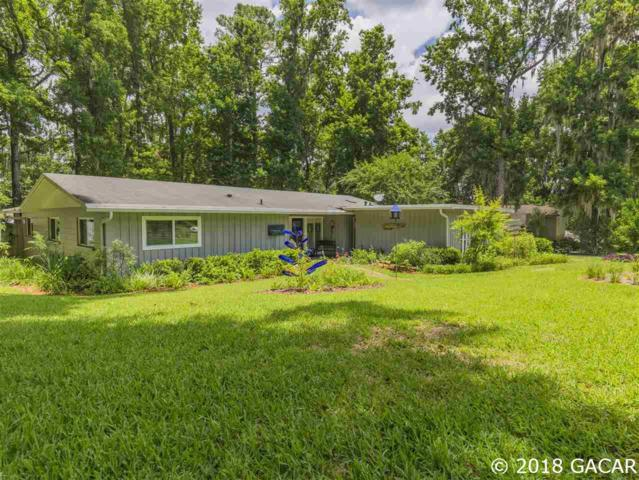9306 NW 11 Place, Gainesville, FL 32606 (MLS #416195) :: Bosshardt Realty