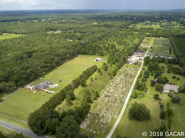 TBD NW 234TH Street, Alachua, FL 32615 (MLS #416204) :: Abraham Agape Group
