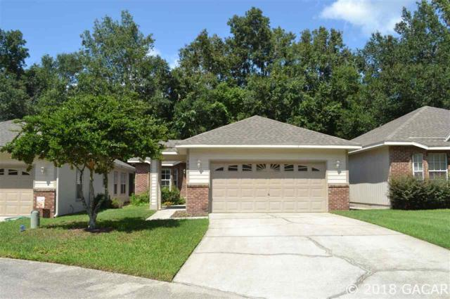 4943 NW 75th Lane, Gainesville, FL 32653 (MLS #416205) :: Rabell Realty Group