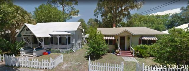 228 NW 4TH Avenue, Gainesville, FL 32601 (MLS #416228) :: Pristine Properties