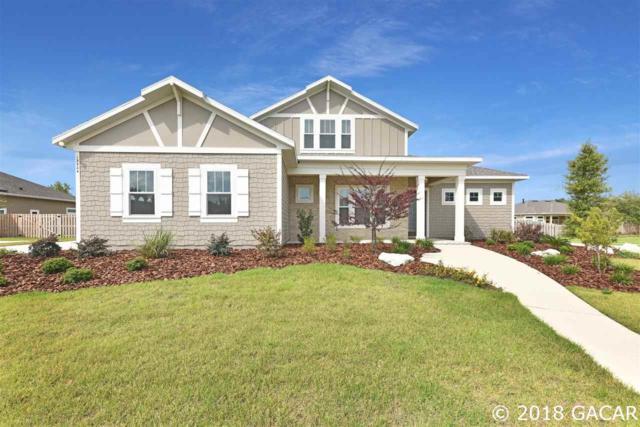 13924 NW 30TH Avenue, Gainesville, FL 32606 (MLS #416230) :: Abraham Agape Group
