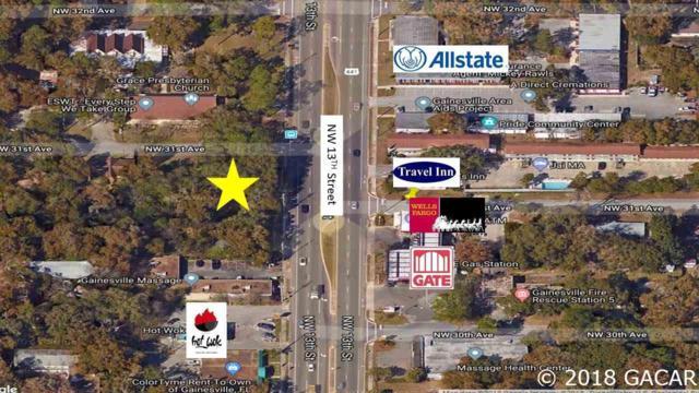 3036 NW 13th Street, Gainesville, FL 32605 (MLS #416237) :: Bosshardt Realty