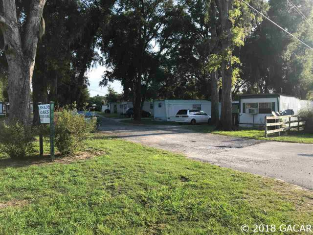 119 SW Joyful Loop, Lake City, FL 32024 (MLS #416249) :: Bosshardt Realty