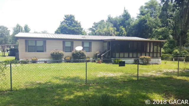 142 Faye Street, Hawthorne, FL 32640 (MLS #416256) :: Bosshardt Realty