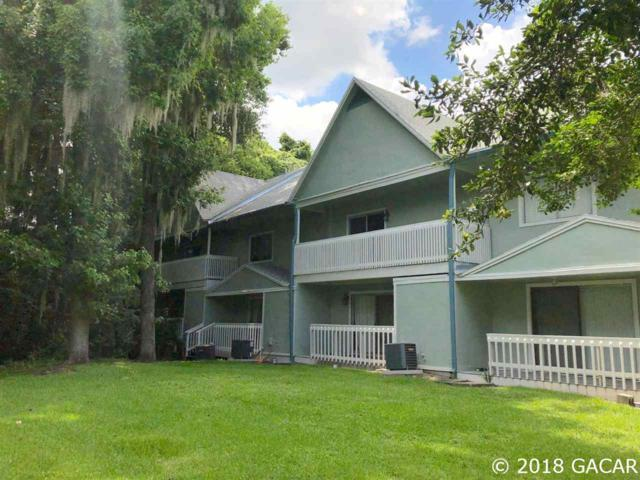 4411 SW 34th Street #504, Gainesville, FL 32608 (MLS #416258) :: Thomas Group Realty